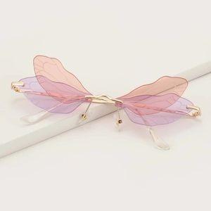 🧚♂️ Multiple Color Fairy Wing Fashion 🧚♀️